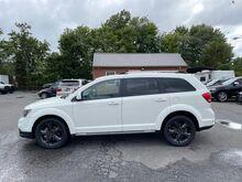 2018_Dodge_Journey_Crossroad_ Kernersville NC