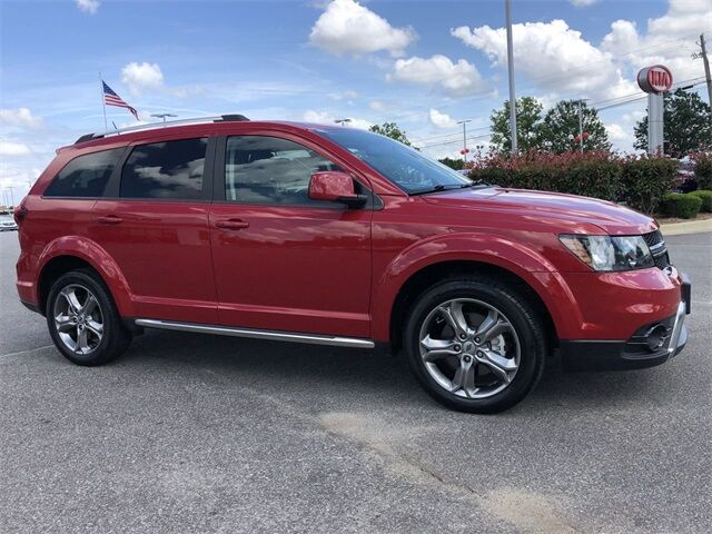 2018 Dodge Journey Crossroad Macon GA