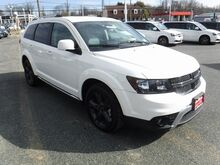 2018_Dodge_Journey_Crossroad_ Manchester MD