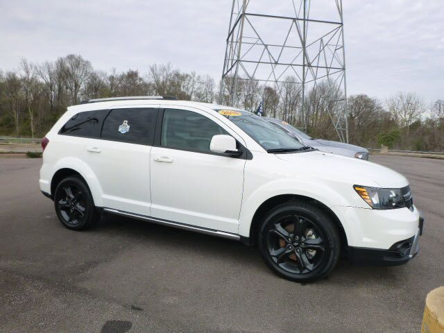 2018 Dodge Journey Crossroad Memphis TN