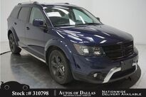 Dodge Journey Crossroad NAV,CAM,HTD STS,KEY-GO,19IN WLS,3RD ROW 2018