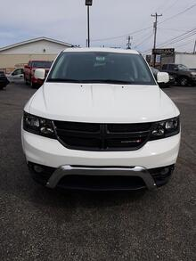 2018_Dodge_Journey_Crossroad_ North Versailles PA