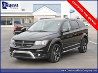 2018 Dodge Journey Crossroad Owatonna MN