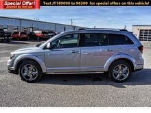 2018_Dodge_Journey_Crossroad_ Pampa TX