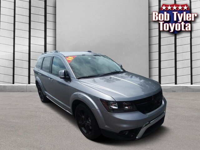 2018 Dodge Journey Crossroad Pensacola FL