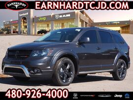 2018_Dodge_Journey_Crossroad_ Phoenix AZ