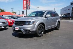 2018_Dodge_Journey_Crossroad_ Rio Grande City TX