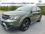 2018 Dodge Journey Crossroad Rome GA