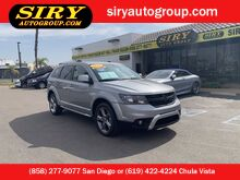 2018_Dodge_Journey_Crossroad_ San Diego CA
