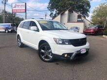 2018_Dodge_Journey_Crossroad_ South Amboy NJ