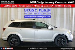 2018_Dodge_Journey_Crossroad_ Stony Plain AB