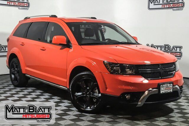 2018 Dodge Journey Crossroad Toms River NJ