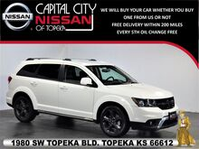 2018_Dodge_Journey_Crossroad_ Topeka KS