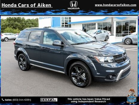 2018_Dodge_Journey_Crossroad_ Aiken SC