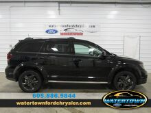 2018_Dodge_Journey_Crossroad_ Watertown SD