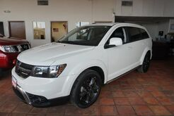 2018_Dodge_Journey_Crossroad_ Weslaco TX