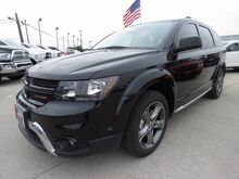 2018_Dodge_Journey_Crossroad_ Wichita Falls TX