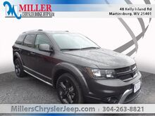 2018_Dodge_Journey_Crossroad_ Martinsburg