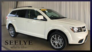 2018_Dodge_Journey_GT_ Kalamazoo MI