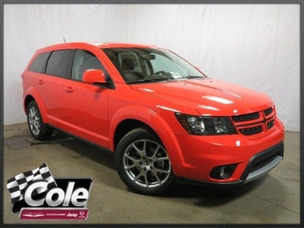 2018_Dodge_Journey_GT AWD_ Southwest MI