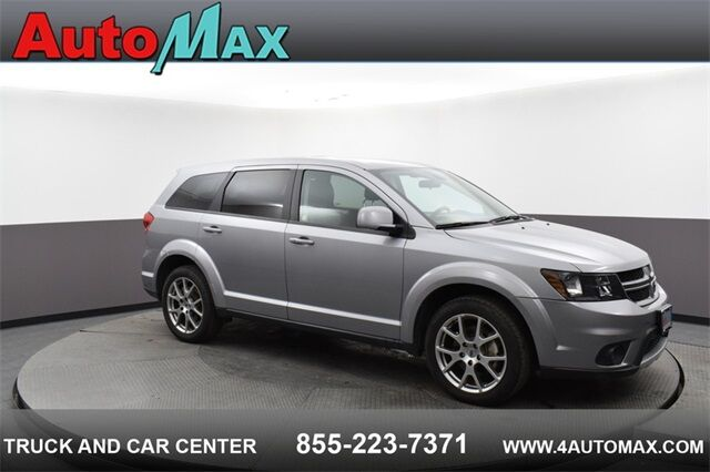 2018 Dodge Journey GT AWD Farmington NM