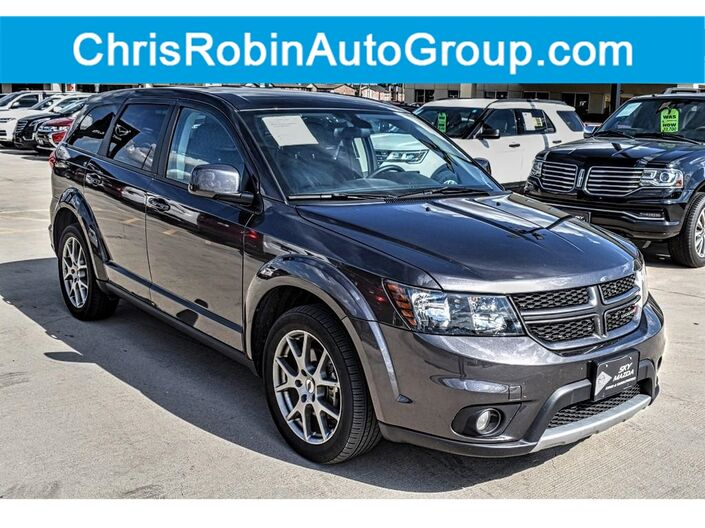 2018 Dodge Journey GT AWD Midland TX