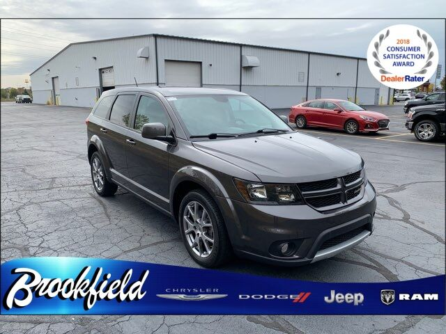 2018 Dodge Journey GT Benton Harbor MI