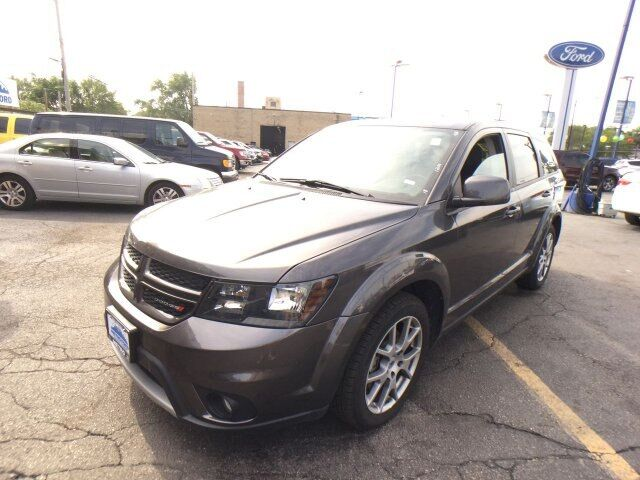 2018 Dodge Journey GT Chicago IL
