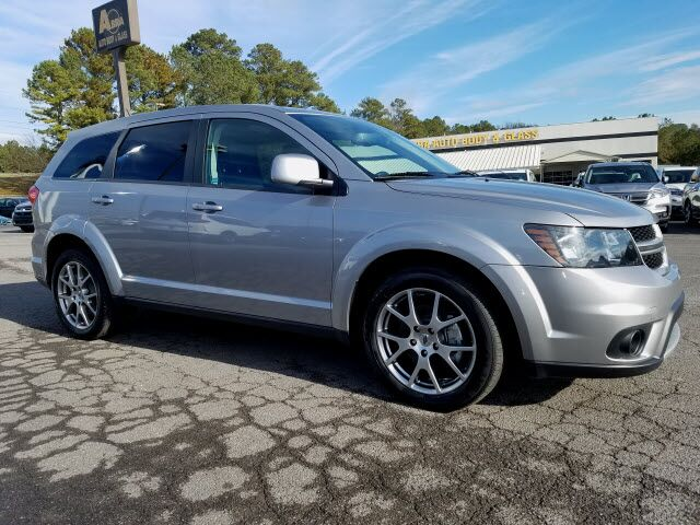 2018 Dodge Journey GT Chattanooga TN