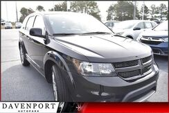 2018_Dodge_Journey_GT FWD_ Rocky Mount NC