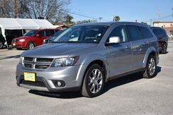 2018_Dodge_Journey_GT_ Houston TX