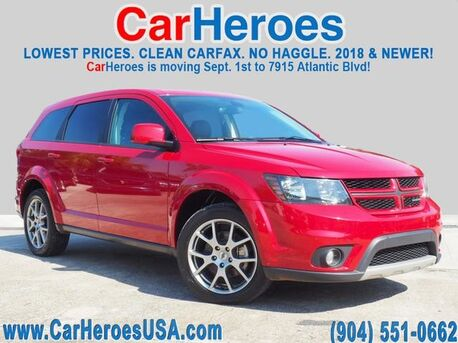 2018_Dodge_Journey_GT_ Jacksonville FL