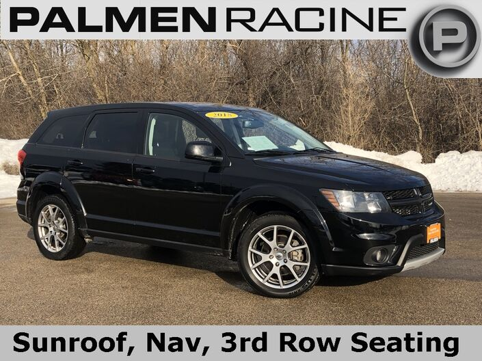 2018 Dodge Journey GT Racine WI