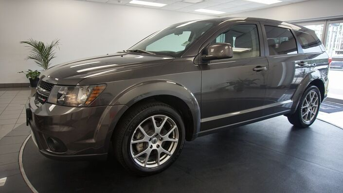 2018 Dodge Journey GT Macon GA