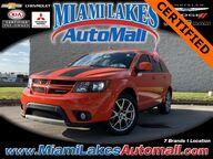 2018 Dodge Journey GT Miami Lakes FL