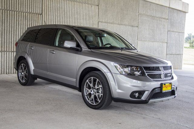 2018 Dodge Journey GT Mineola TX