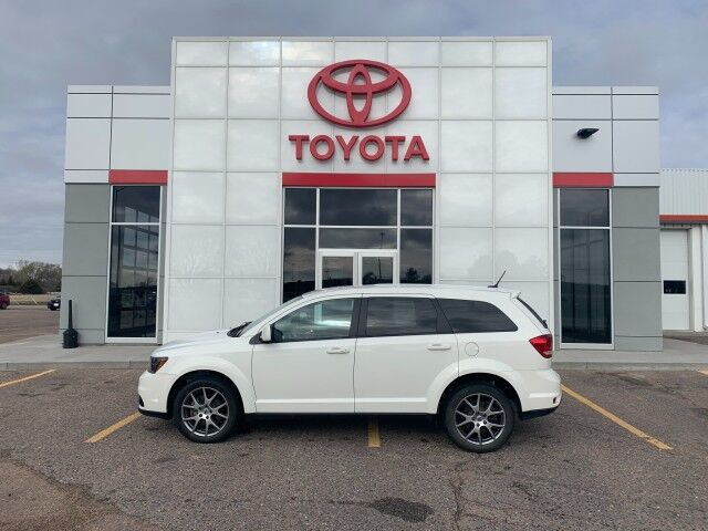 2018 Dodge Journey GT North Platte NE