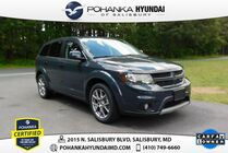 2018 Dodge Journey GT **ONE OWNER**