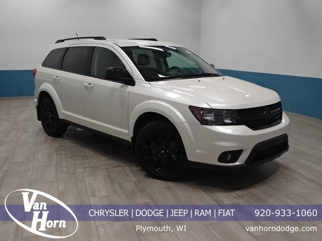2018 Dodge Journey GT Plymouth WI