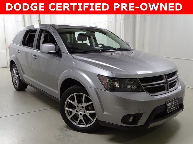 2018 Dodge Journey GT Raleigh NC