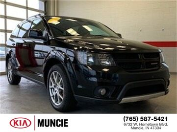 2018_Dodge_Journey_GT_ Richmond KY