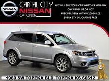 2018_Dodge_Journey_GT_ Topeka KS