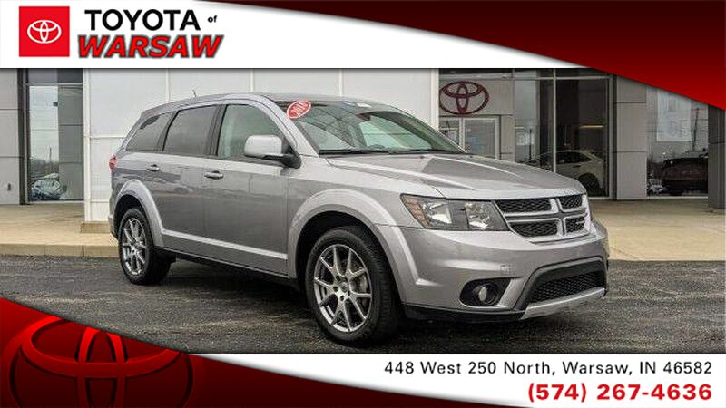 2018 Dodge Journey GT Warsaw IN