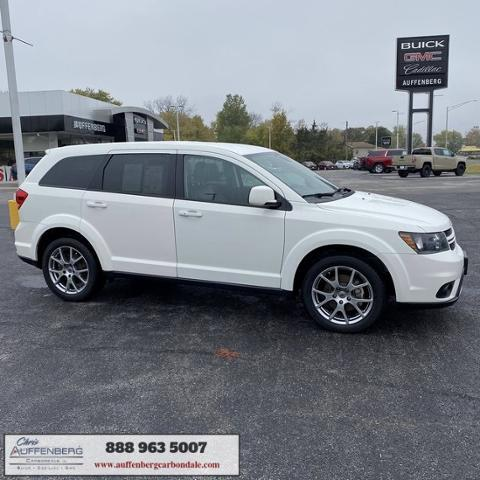 2018 Dodge Journey GT Carbondale IL