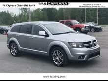 2018_Dodge_Journey_GT_ Watertown NY