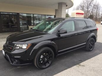 2018_Dodge_Journey_GT_ Cape Girardeau