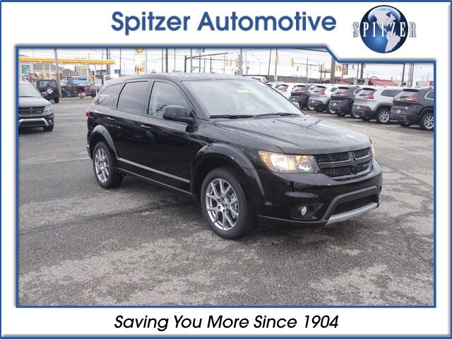 2018 Dodge Journey GT Mansfield OH