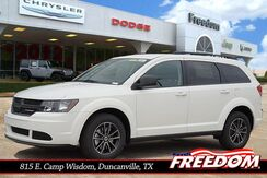 2018_Dodge_Journey_SE_ Delray Beach FL