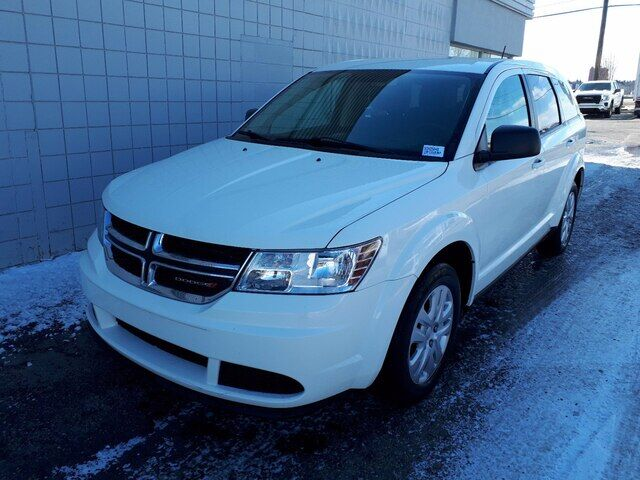 2018 Dodge Journey SE | FWD | Backup Camera | 2.4L Calgary AB