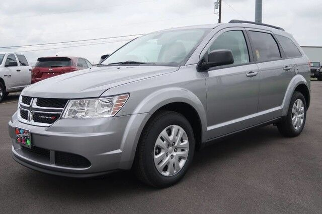 2018 Dodge Journey SE Wichita Falls TX